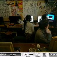 キルミーベイベーの3話をみてるだけの放送。くぎゅうううううううううううう!!